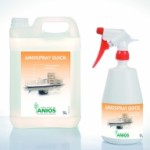 ANIOS SPRAY QUICK 5 L