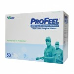 PROFELL  DHD SYNTHETIC - Rękawice chirurgiczne neoprenowe