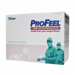 PROFELL DHD EXTRA PROTECTION -  Rękawice chirurgiczne ortropedyczne